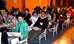 El Programa de Filosofía para Niños del Joan Miró se expuso en México