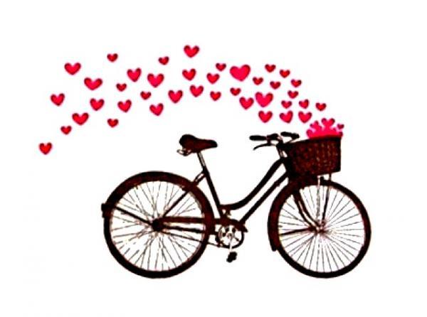 Nueva edición de la tradicional bicicleteada