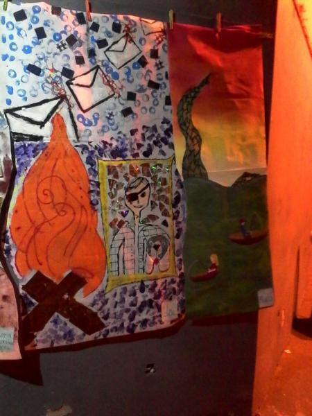 Joan Miró presente en la Noche de los Museos